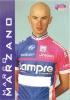 Sport - Marco Marzano