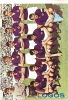 Sport - Una foto storica della Fiorentina