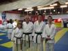 Turbigo - Campioni di karate