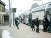 Castano Primo - Il raddoppio delle ferrovie (Foto internet)