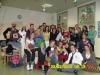 Castano Primo - Studenti 'clown per caso'