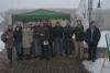 Nosate - Gazebo in piazza per la Lega Nord