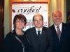 Cuggiono - L'avv. Giuseppe Marzullo riconfermato a Confsal