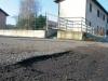 Cuggino - Buca strada1