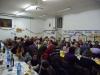 Cuggiono - Cena di carnevale in oratorio