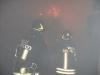 Castano Primo - Pompieri in azione