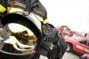 Mesero - Sono intervenuto i pompieri di Inveruno (Foto internet)