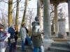 Cuggiono - Le guide culturali in visita al Parco