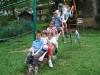 Cuggiono - Giovani delle elementari a Miazzina nel 2007