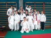 Castano Primo - I giovani atleti castanesi