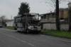 Buscate - Il camion è andato completamente distrutto