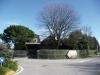 Inveruno - L'ex villa Belloli
