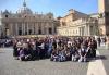 Territorio - Le terze medie di Buscate e Castano Primo a Roma 2010