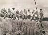 Generica - Lavoratori a New York, storica (da internet)