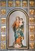 Inveruno - Statua della Madonna