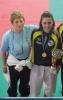Castano Primo - Erika, campionessa di karate