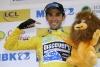 Sport - Il campione spagnolo Contador (Foto internet)