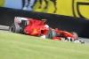Sport - Alonso vince il GP d'Italia (Foto Franco Gualdoni)