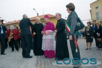 Inveruno - L'ingresso del nuovo parroco