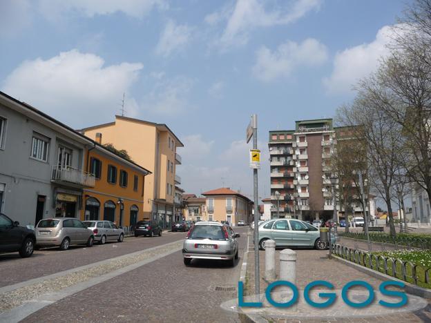 Marcallo - Centro storico