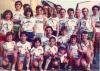 Lonate Pozzolo - Una foto storica dell'Atletica
