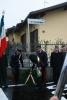 Castano Primo - Ricordiamo chi è caduto in missioni di pace all'estero (Foto Guidolin)