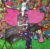 Inveruno - Inverart 2010 - La rosa delle Gioventù