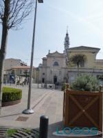 Magnago - La chiesa di San Michele