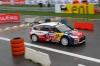Sport - Un momento del rally di Monza (Foto Franco Gualdoni)