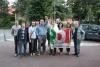 Magenta-Invernizzi candidato pd 2011