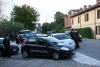 Robecchetto - Rapina in banca: indagano i Carabinieri