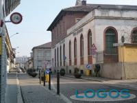 Magenta - Viabilità nel centro storico