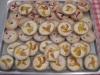 Tempo Libero Sapori - Muffins alla frutta