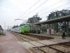 Castano Primo - Al via i lavori per il raddoppio ferroviario