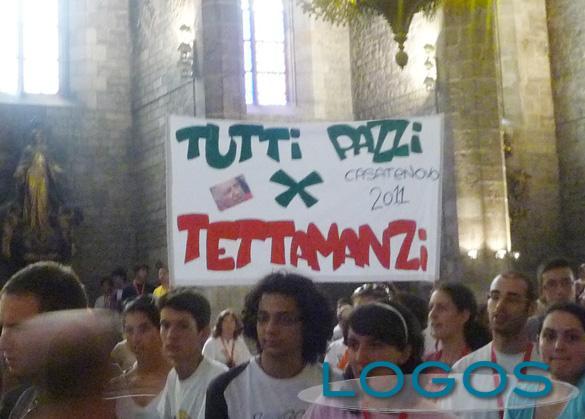 Territorio - Tutti pazzi per Tettamanzi