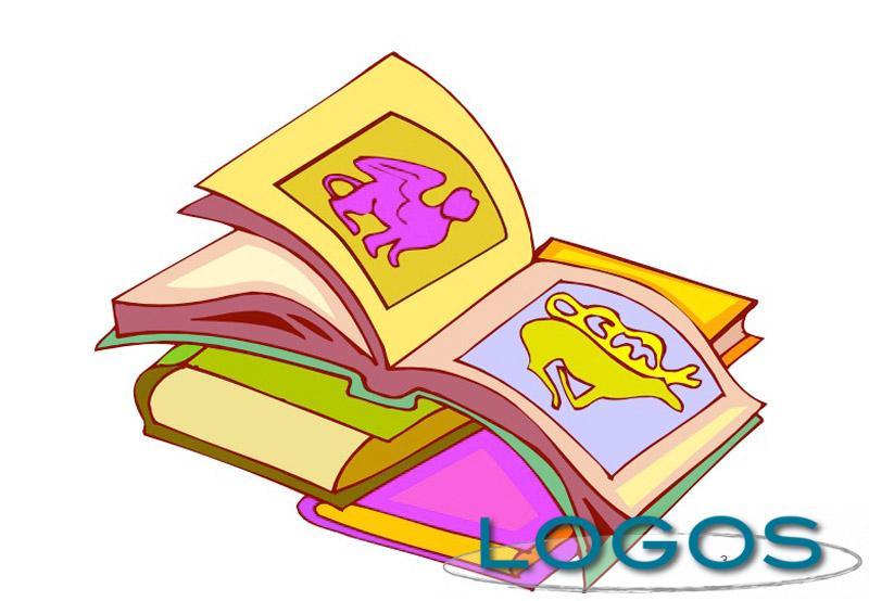 Magenta - Premiata la biblioteca (Foto internet)