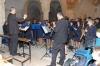 Cuggiono - Corpo Bandistico Santa Cecilia a L'Aquila