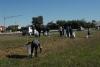 Castano Primo - 40 detenuti di Bollate per la giornata ecologica