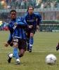 Sport (Bar Sport) - Kallon quando vestiva la maglia dell'Inter (Foto internet)