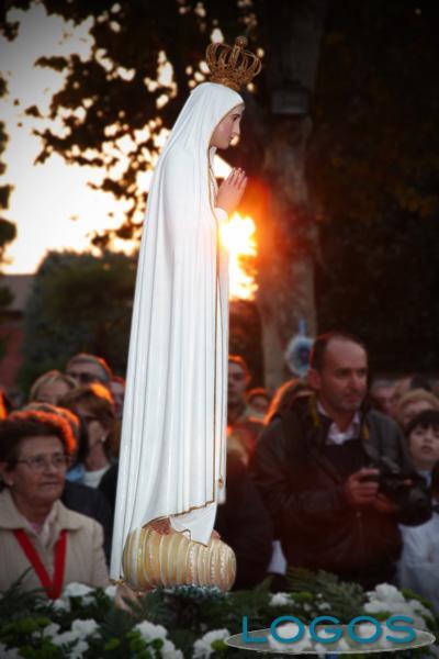 Mesero - Madonna pellegrina di Fatima (foto di Loreno Molaschi).03