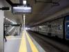 Malpensa - L'estensione del collegamento ferroviario tra il T1 e il T2 (Foto internet)
