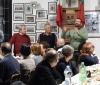 Magenta - Cena con l'associazione Magenta dei Siciliani