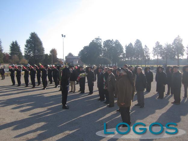 Lonate Pozzolo - Fanfara Tramonti - Costa: chiusura 2011