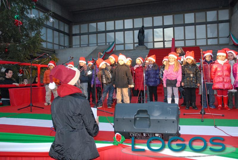 Turbigo - Bambini protagonisti del Natale