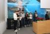 Castano Primo - Il 'Torno' premia i suoi studenti (Foto Franco Gualdoni)