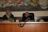 Robecchetto - Don Mazzi in paese (Foto Guidolin)