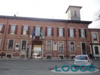 Busto Garolfo - Il palazzo Municipale