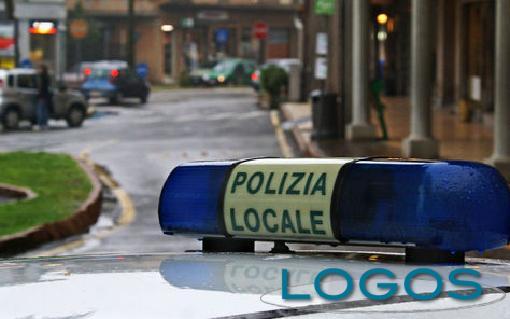 Marcallo/Mesero - il bilancio della Polizia locale (Foto internet)
