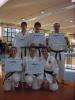 Sport/Castano - I karateki con i diplomi
