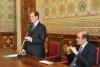 Legnano - Mario Mantovani 'dona' il contributo alle scuole